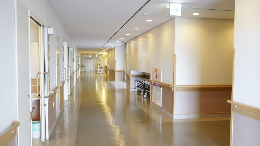 厳しさをます病院の経営環境