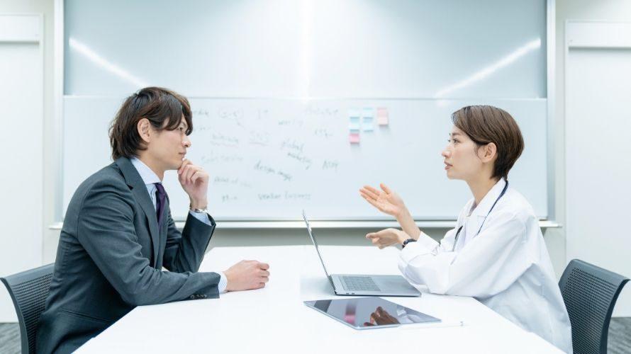 いま求められる産業医の役割とは